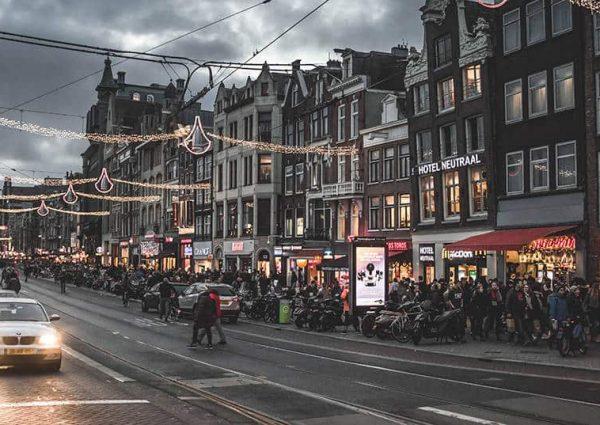 De 15 leukste dingen aan Amsterdam