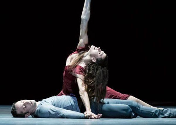 Tristan + Isolde door het National Ballet