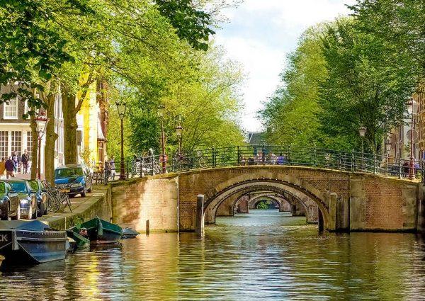 Amsterdam Week Tips