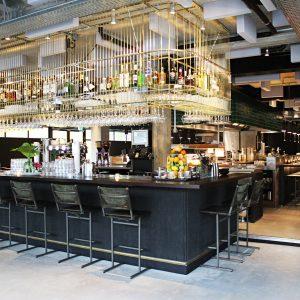 Restaurant C van chef Michiel van der Eerde