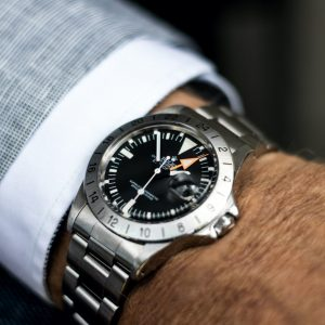 Amsterdam Watch Company is hét adres voor vintage horloges