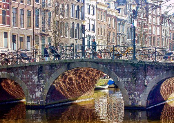 De Stadsgids voor een dag op de Amsterdamse Grachten