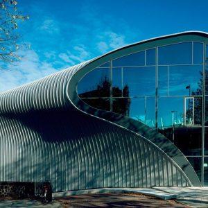 Arcam – Architecture Center
