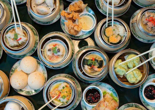 Chi Sushi & Bites