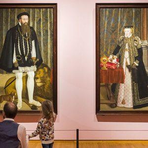 High Society in het Rijksmuseum