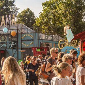 De Parade Amsterdam 2018