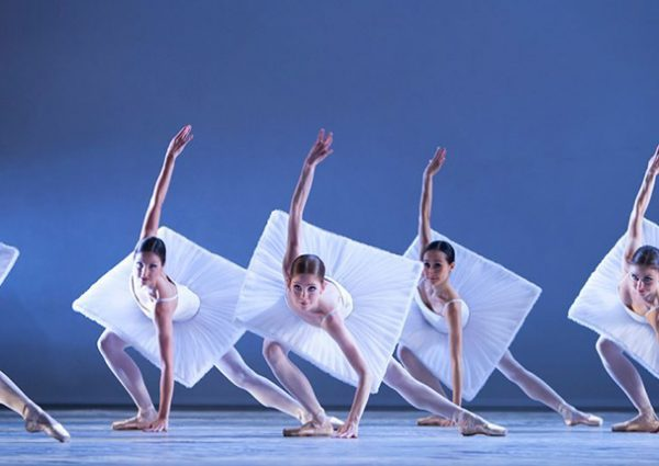 Dutch Doubles by the National Ballet