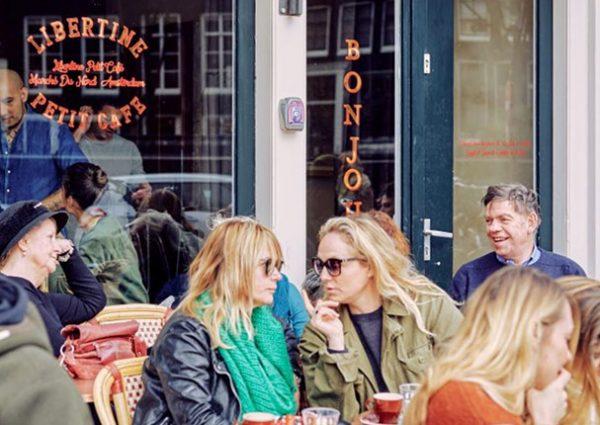 Libertine Petit Cafe