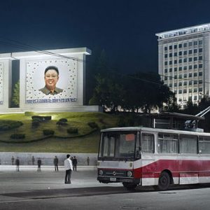 Setting the Stage: Pyongyang, North Korea, Part 2