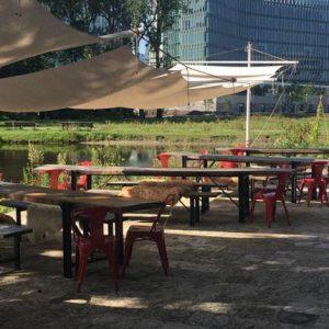 Restaurant AS