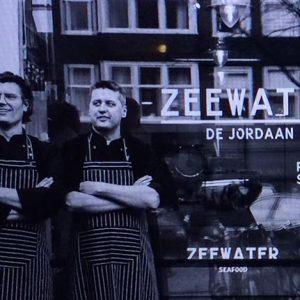 Zeewater Amsterdam