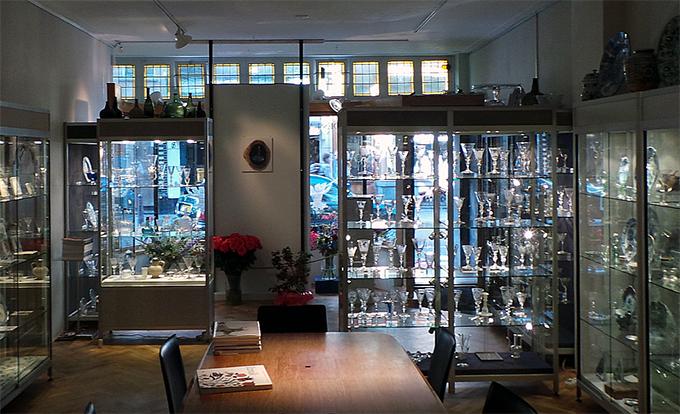 Lionel Gallery - Amsterdam Magazine