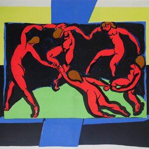 Gallery Iris & Schriek