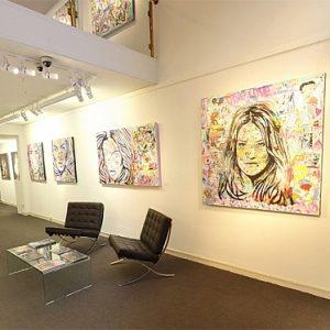 Villa Del Arte Gallery