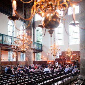 Jewish Historical Quarter Amsterdam