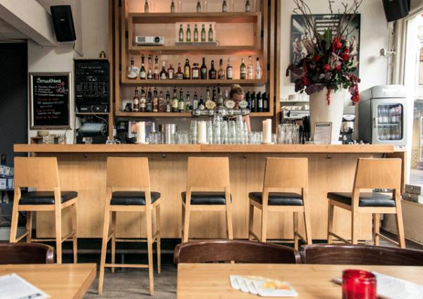Café de Huyschkaemer