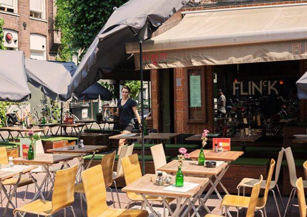 Cafe Flinck