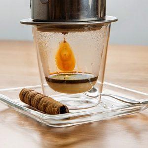 La Pureté Coffee
