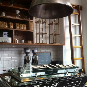 Lot Sixty One Coffee Roasters