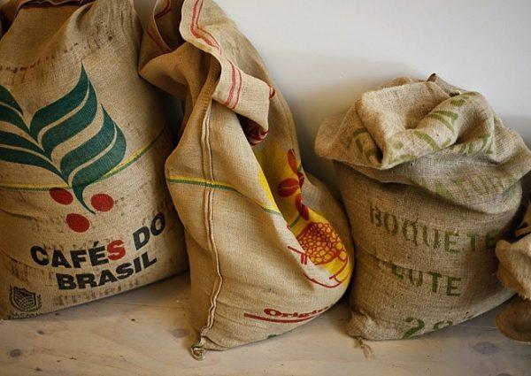 White Label Coffee