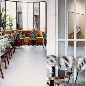 Café Georgette