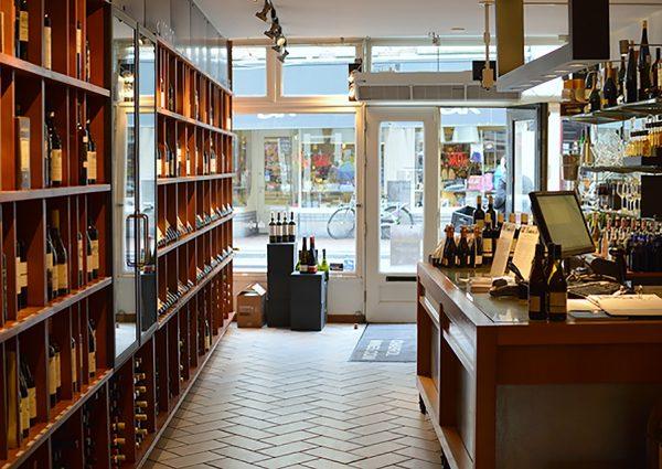 Chabrol Wines