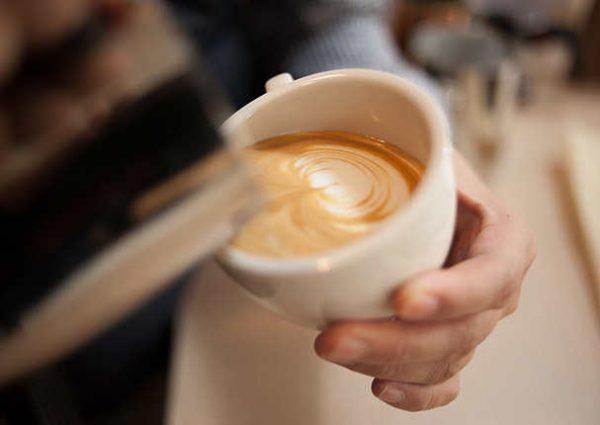 Coffee Workshop at Coffee Company