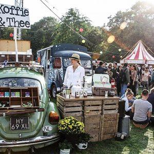 Trek Food Truck Festival Amsterdam 2018