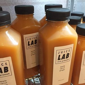 Juicelab
