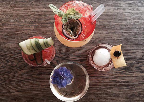 Maas Bar & Kitchen
