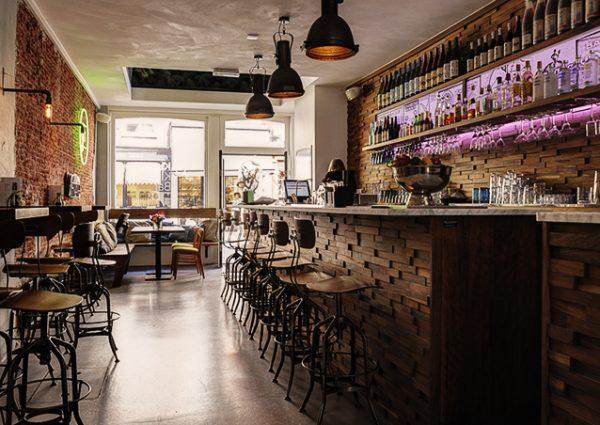 Ku Kitchen & Bar