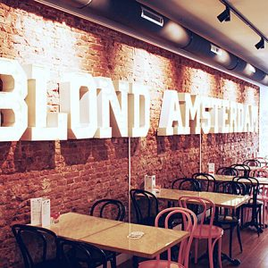 Café Blond