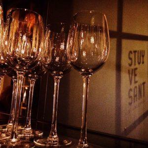 Stuyvesant Wijnlokaal