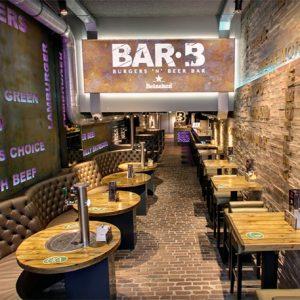 Bar-B Burgerbar
