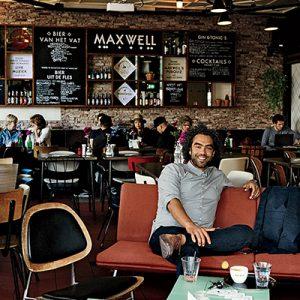 Café Maxwell