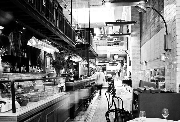 Ron Gastrobar Paris