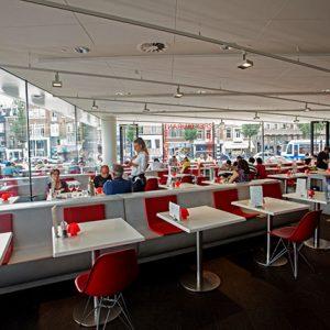Restaurant Stedelijk