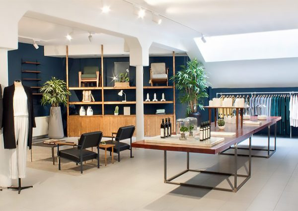 Hutspot, concept store for fashion and interior lovers