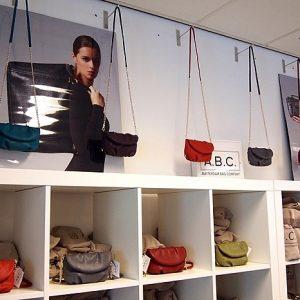 Amsterdam Bag Company
