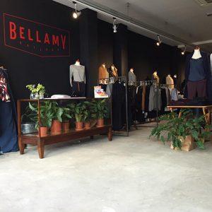Bellamy Gallery