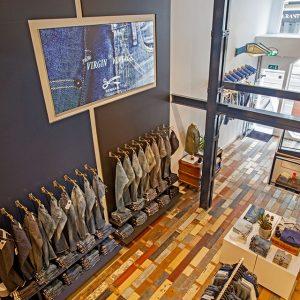 Denham Stores – P.C. Hoofdstraat
