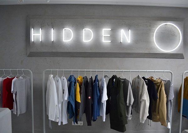 Hidden Big in Japan