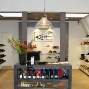 Kort Shoes