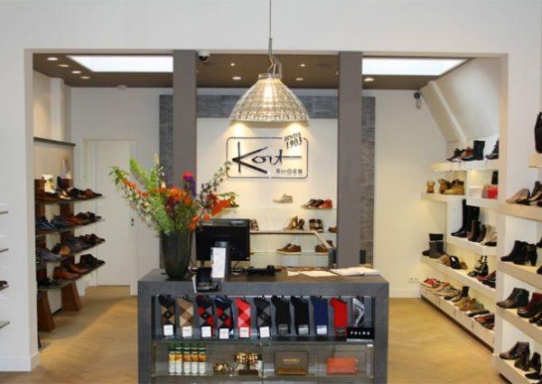 Kort Shoes