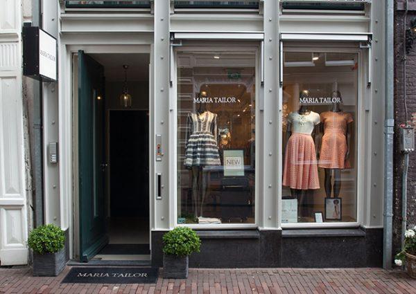 Maria Tailor brandstore