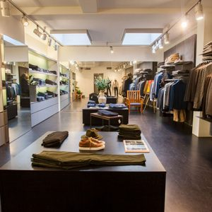 Matinique concept store