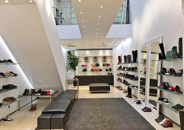 Paul Warmer Designer Shoes