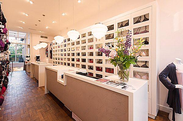 Salon de Lingerie