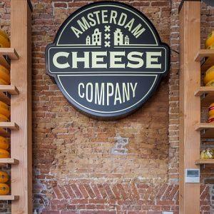Amsterdam Cheese Company – Kalverstraat