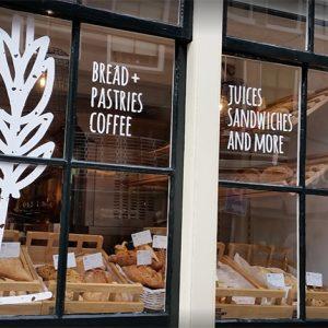 Stefs Bread & Pastries